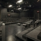 سالن بلک باکس Black box theater