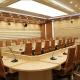 سالن کنفرانس مجتمع تجاری اداری غدیر بانک صادرات