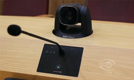 دوربین کنفرانسی سیستم تصویربرداری سالن کنفرانس