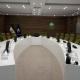 تجهیز سالن کنفرانس مجتمع تجاری دیدی بود