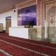 محراب مسجد بندر عباس