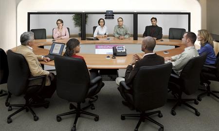 Video Conference برای شرکت